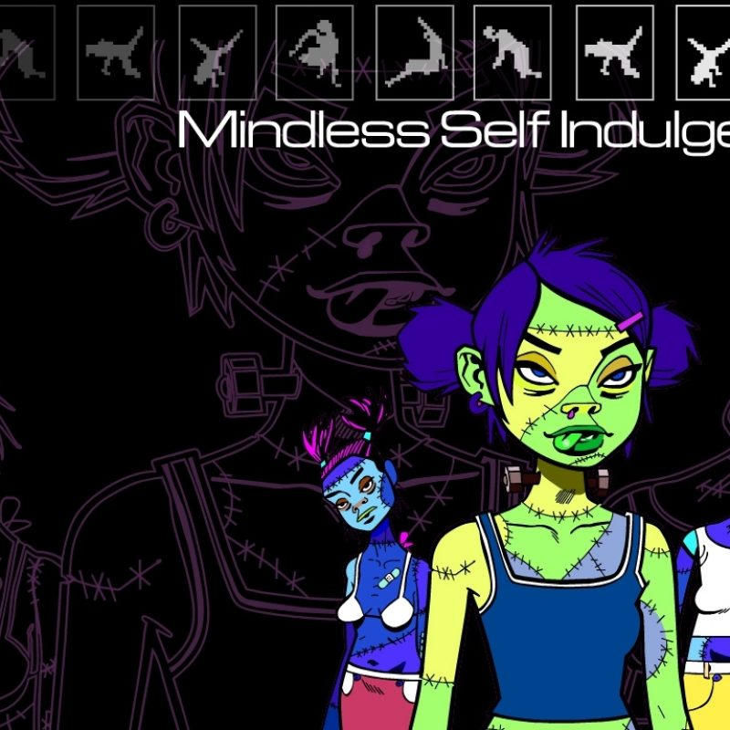 10 Top Mindless Self Indulgence Wallpaper FULL HD 1080p For PC Background 2020 free download mindless self indulgencealpha1337 on deviantart 800x800