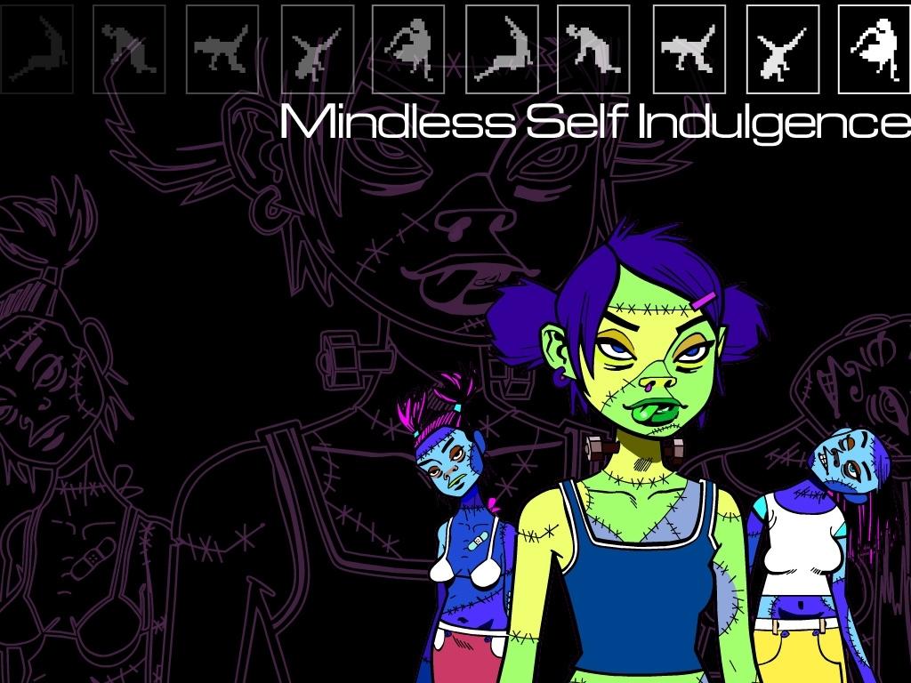 mindless self indulgencealpha1337 on deviantart