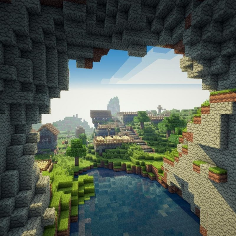 10 Most Popular Hd Minecraft Wallpaper 1920X1080 FULL HD 1920×1080 For PC Background 2021 free download minecraft backgrounds hd wallpaper cave 3 800x800
