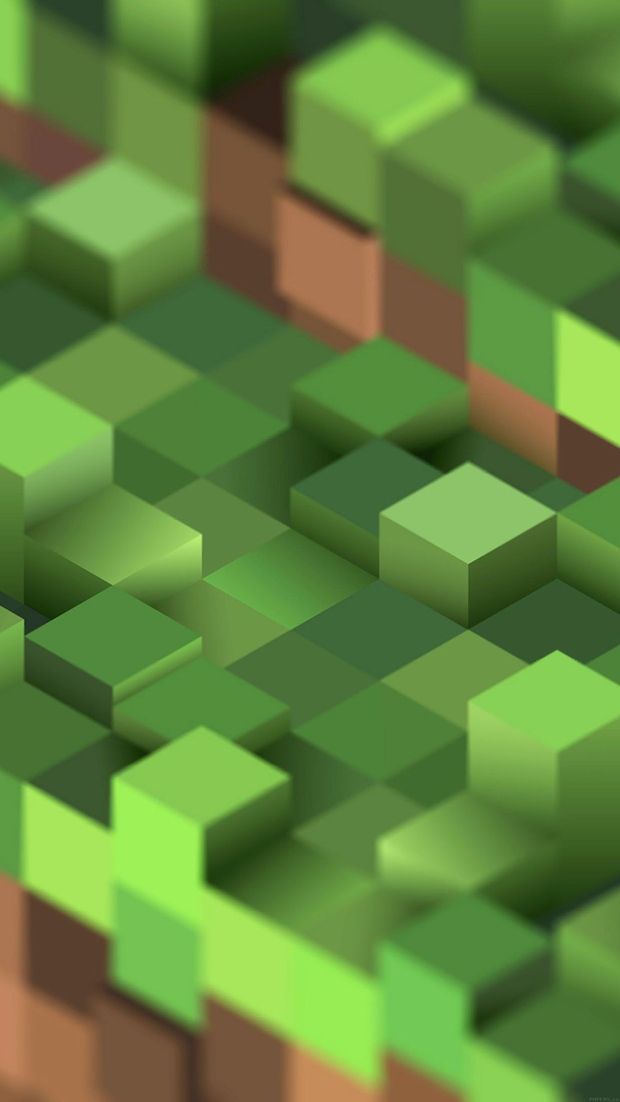 minecraft pixels ☆ find more nerdy #iphone + #android #wallpapers