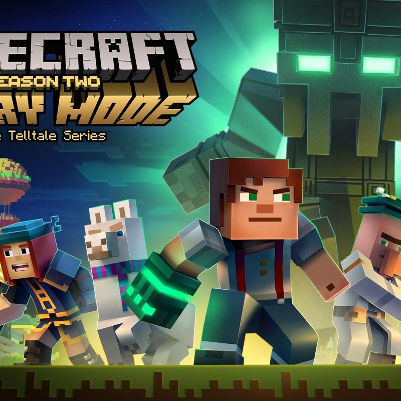 10 Most Popular Minecraft Story Mode Wallpapers FULL HD 1080p For PC Background 2018 free download minecraft story mode saison 2 le 11 juillet insert coin 800x800