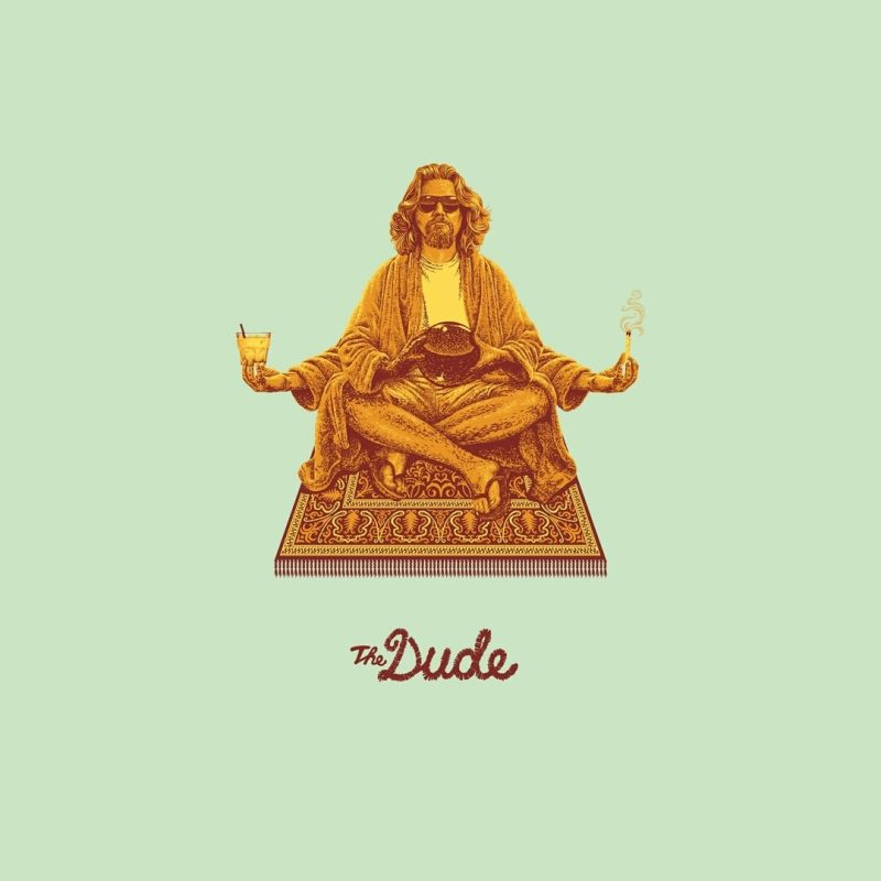10 Latest The Big Lebowski Wallpaper FULL HD 1080p For PC Desktop 2018 free download minimalism movies the big lebowski the dude wallpaper no 800x800