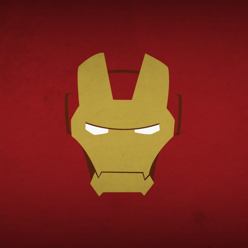 10 Best Iron Man Logo Wallpaper FULL HD 1920×1080 For PC