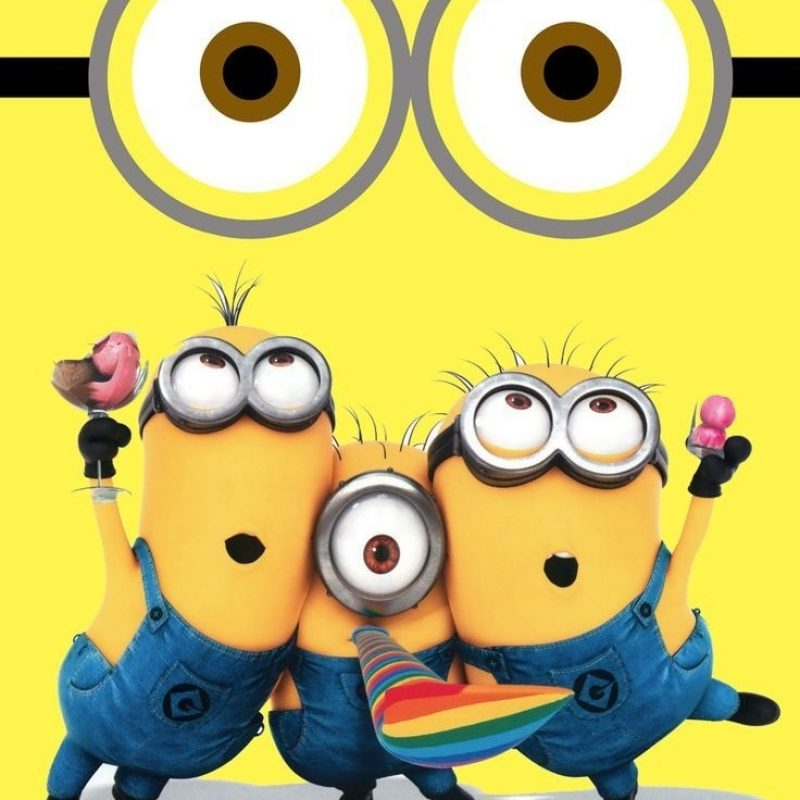 10 New Minion Wallpaper For Android FULL HD 1920×1080 For PC Desktop 2020 free download minions despicable me wallpapers desktop backgrounds all minions 800x800
