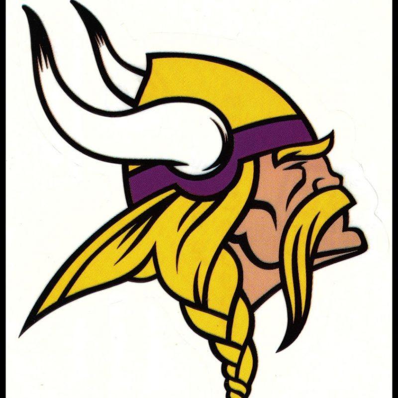 10 Best Minnesota Vikings Pics Logo FULL HD 1920×1080 For PC Desktop 2018 free download minnesota vikings nfl team logo license football indoor decal 800x800