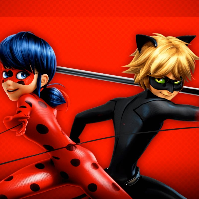 10 Top Ladybug And Cat Noir Wallpaper FULL HD 1080p For PC Desktop 2021 free download miraculous ladybug full hd fond decran and arriere plan 1920x1080 800x800