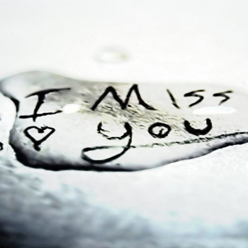 10 Best I Miss You Wallpapers FULL HD 1080p For PC Background 2018 free download miss you wallpapers group 56 800x800