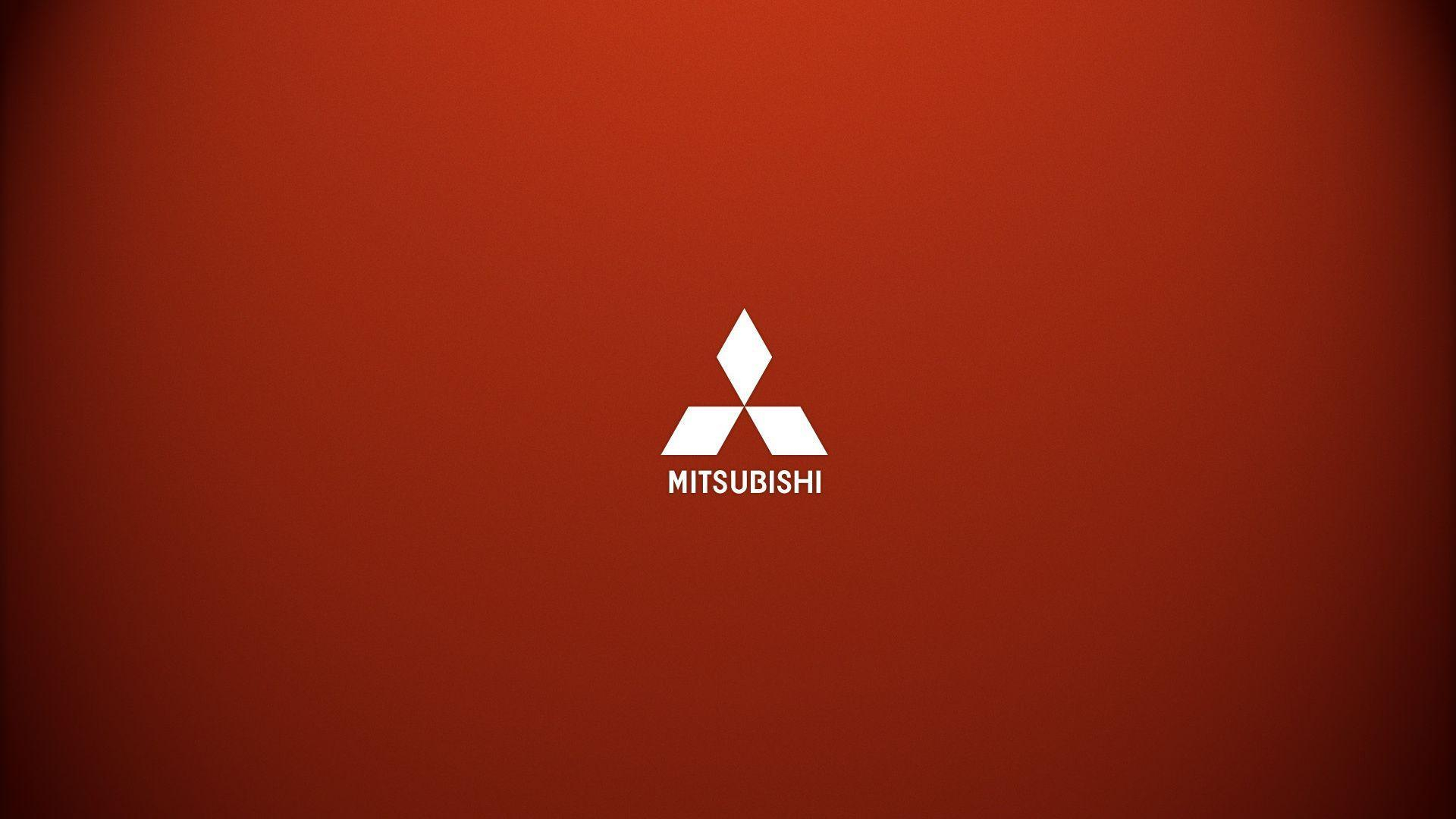 mitsubishi logo wallpapers - wallpaper cave