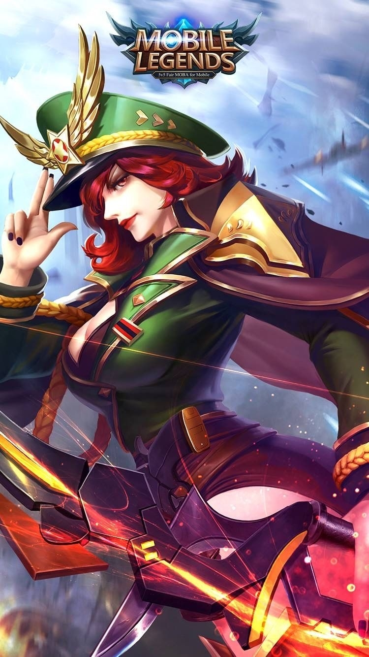 10 Most Popular Mobile Legends Wallpaper Hd Full Hd 1080p For Pc