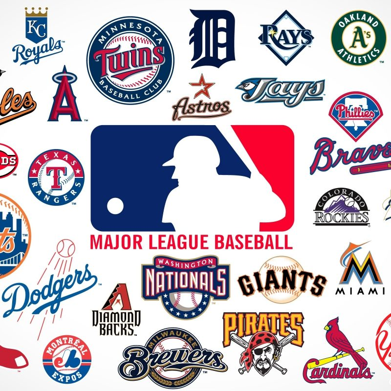 10 Top Every Baseball Team Logo FULL HD 1080p For PC Background 2018 free download mlb teams power rankings and more 800x800