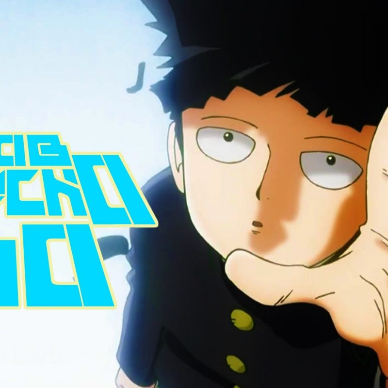 10 Best Mob Psycho 100 Wallpaper Hd FULL HD 1920×1080 For PC Desktop 2021 free download mob psycho 100 wallpapers high quality download free 800x800