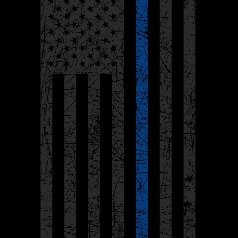 10 Best Thin Blue Line American Flag Wallpaper FULL HD 1920×1080 For PC Desktop 2020 free download mobile and desktop backgrounds thin line style 1 800x800