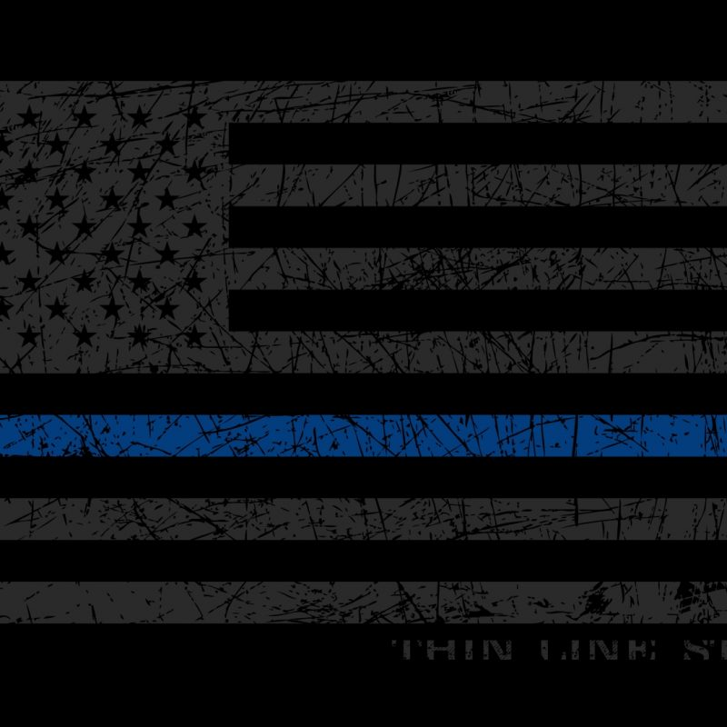 10 Best Thin Blue Line American Flag Wallpaper FULL HD 1920×1080 For PC Desktop 2020 free download mobile and desktop backgrounds thin line style 800x800