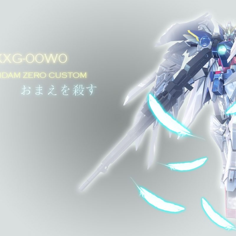 10 Best Wing Zero Custom Wallpaper FULL HD 1920×1080 For PC Desktop 2021 free download mobile suit gundam wing hd wallpaper 1396195 zerochan anime image 800x800