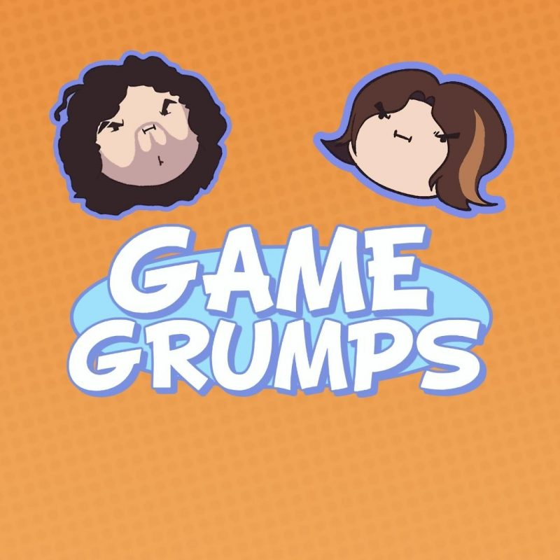 10 Top Game Grumps Phone Wallpaper FULL HD 1920×1080 For PC Desktop 2021 free download mobile wallpapers for android gamegrumps 800x800