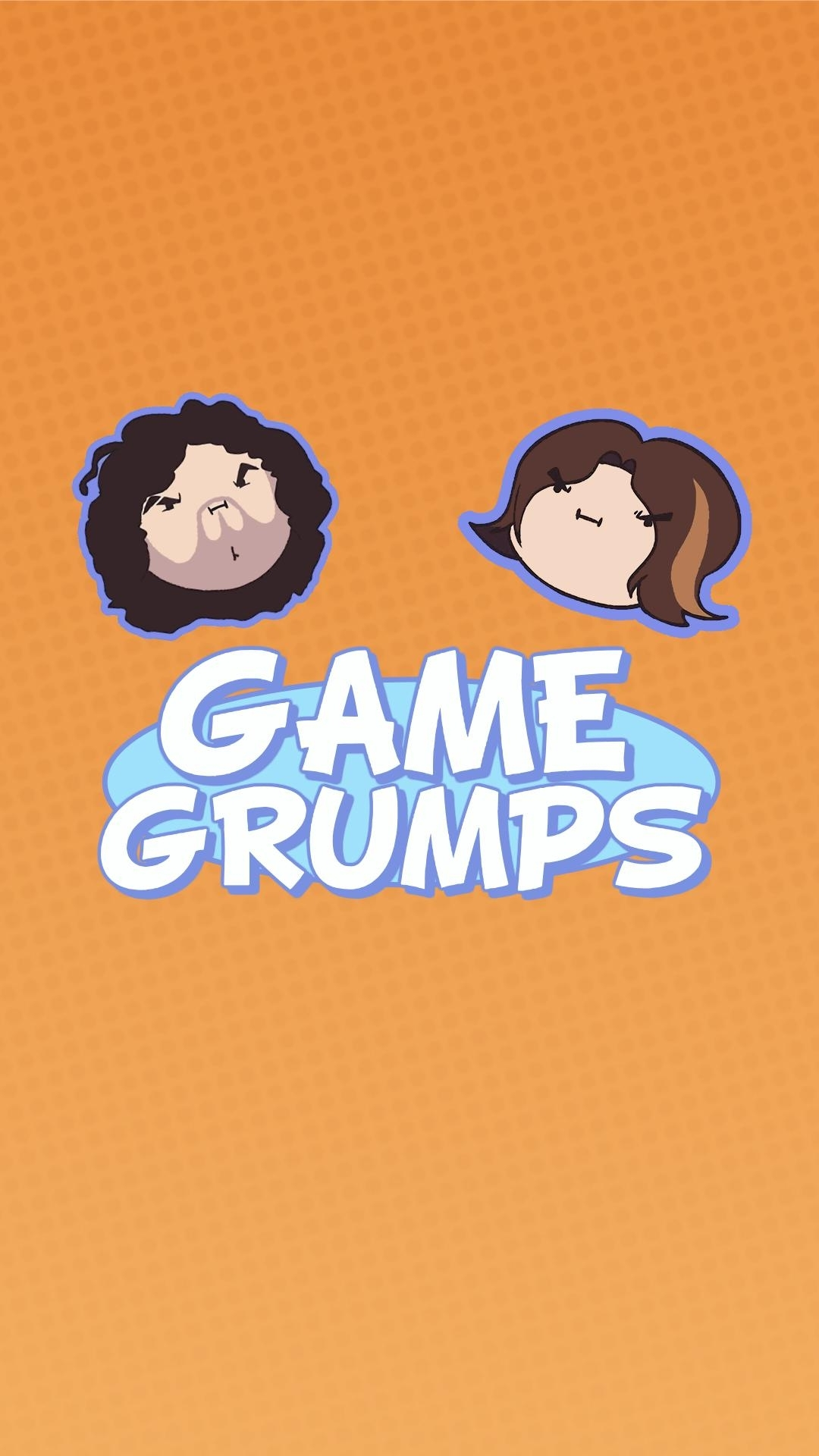 mobile wallpapers for android? : gamegrumps