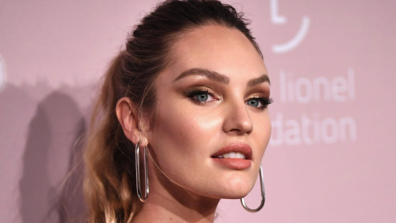 10 Best Candice Swanepoel Pics FULL HD 1080p For PC Background 2018 free download model candice swanepoel shares concealer tricks in makeup tutorial 800x450