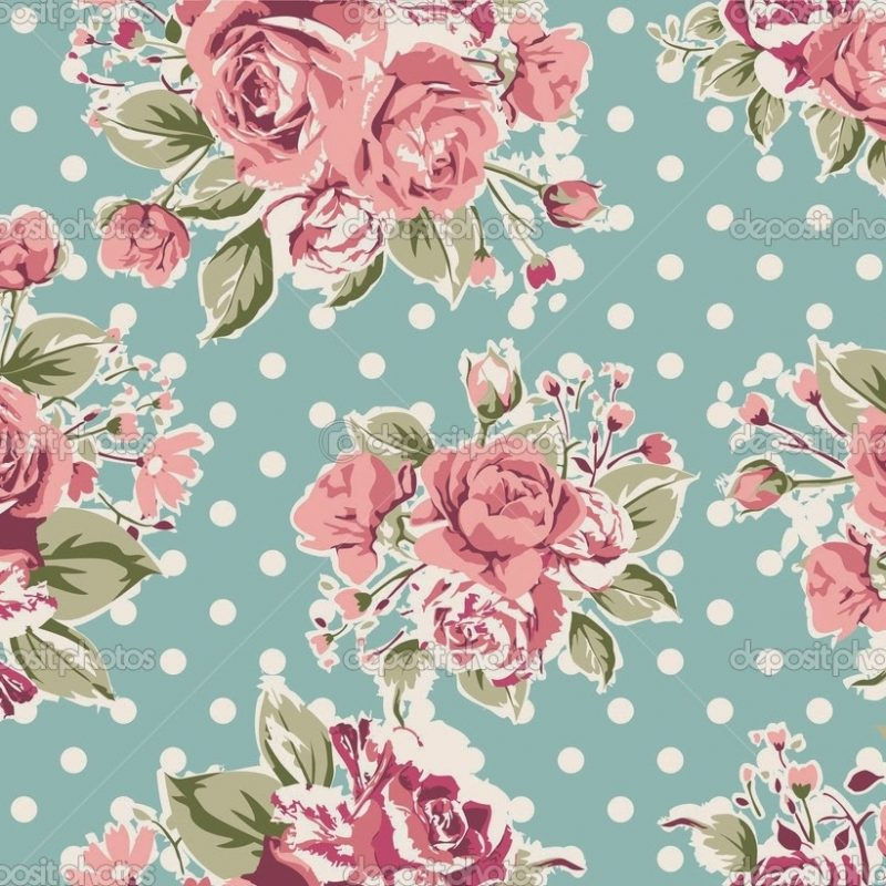 10 Latest Vintage Floral Pattern Wallpaper FULL HD 1080p For PC Background 2018 free download modern vintage wallpaper hd wallpapers lovely printable images 1 800x800