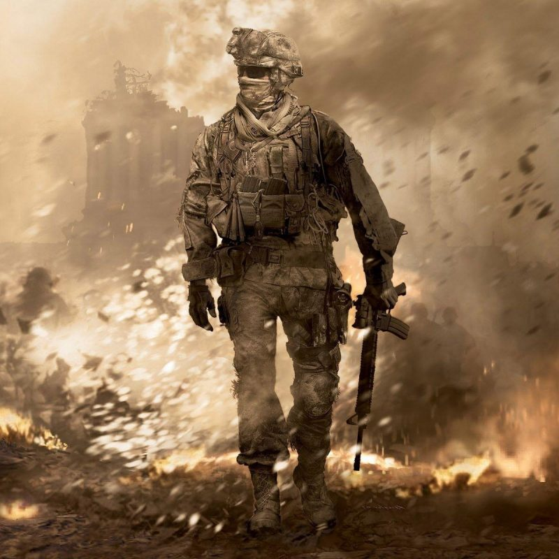 10 Most Popular Call Of Duty Modern Warfare 2 Wallpaper FULL HD 1920×1080 For PC Desktop 2018 free download modern warfare 2 wallpapers 1080p wallpaper cave 1 800x800