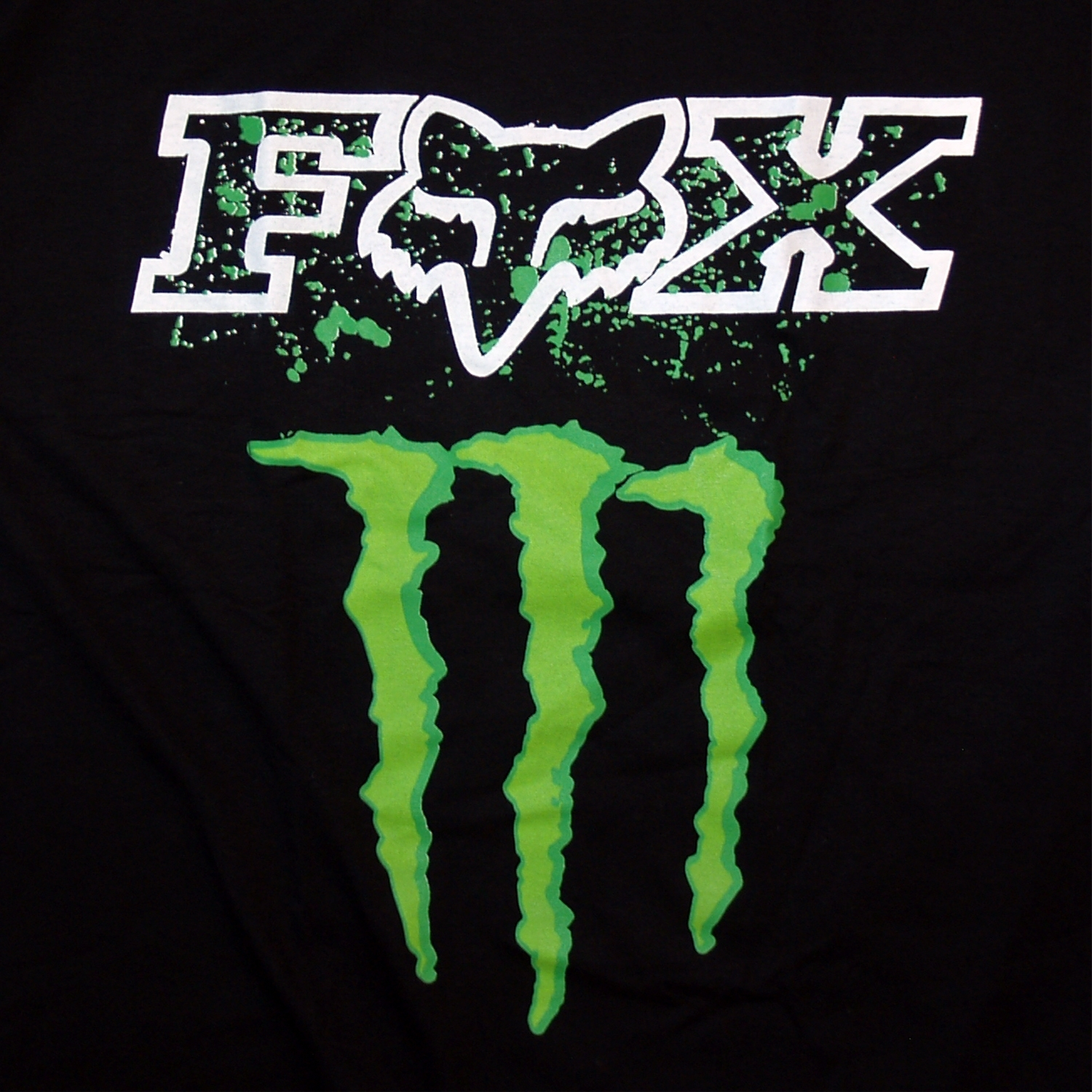 monster and fox pictures | monster fox imagen dc monster fox fondo