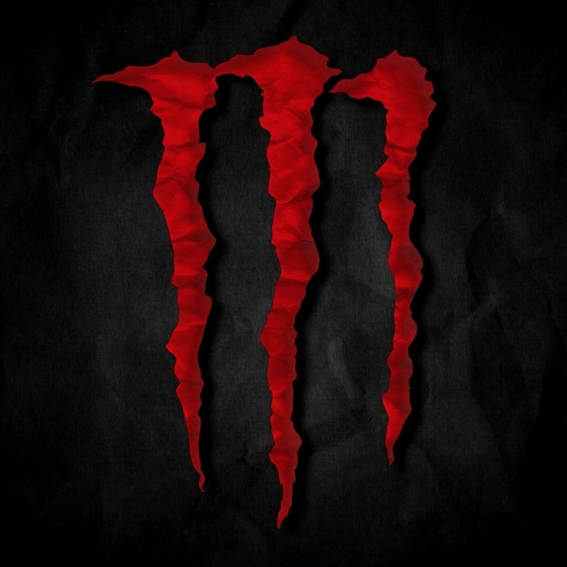 10 Top Red Monster Energy Logo FULL HD 1080p For PC Desktop 2020 free download monster energy 1440x900 wallpaper high quality wallpapershigh 800x800