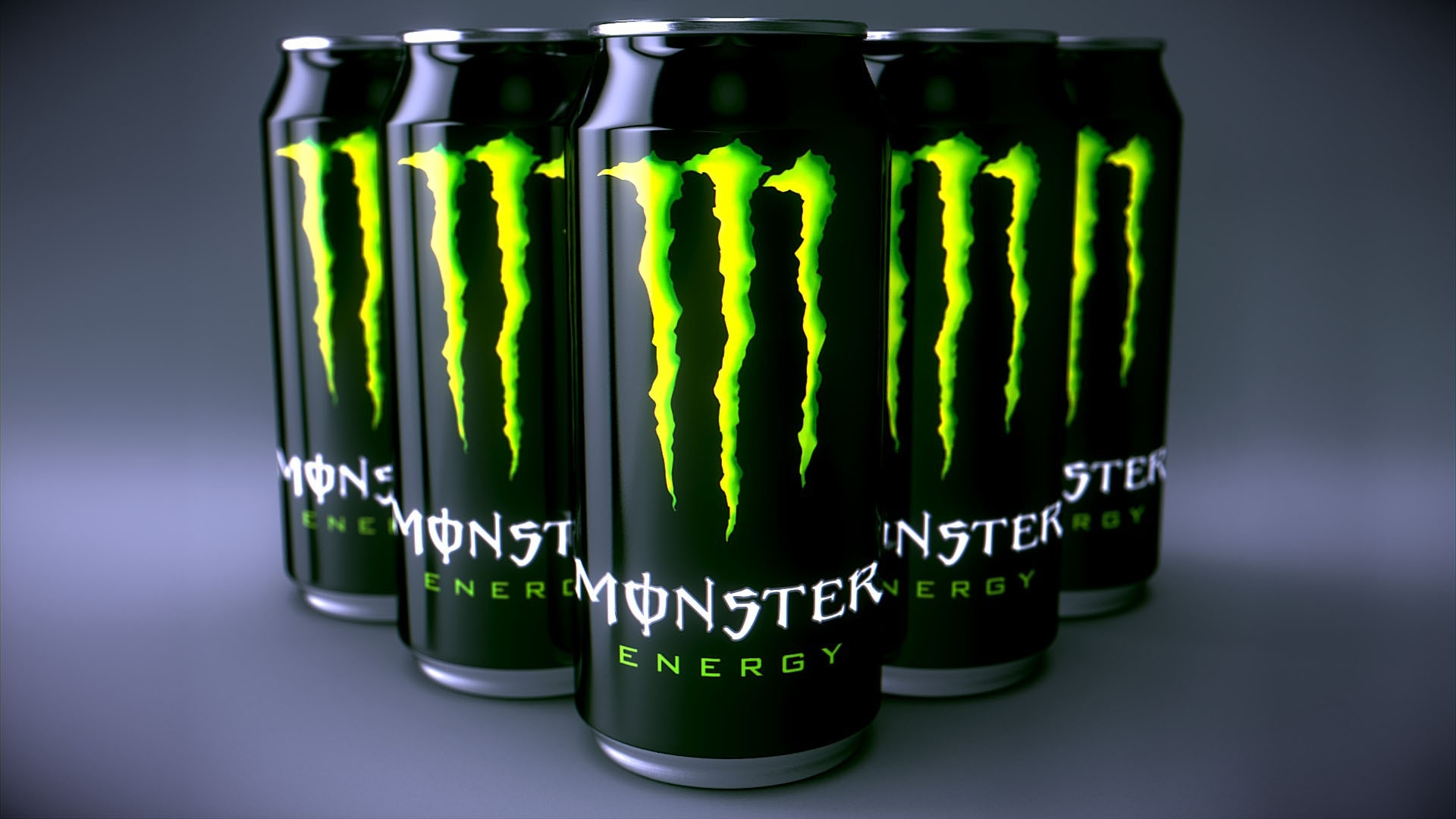 All About Did Monster Energy Drink Hide Satanic Symbols On Their