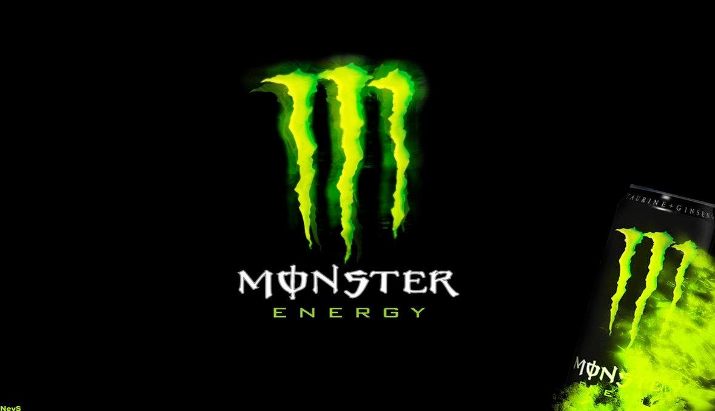 monster energy drink - wallpaperneus2010 on deviantart