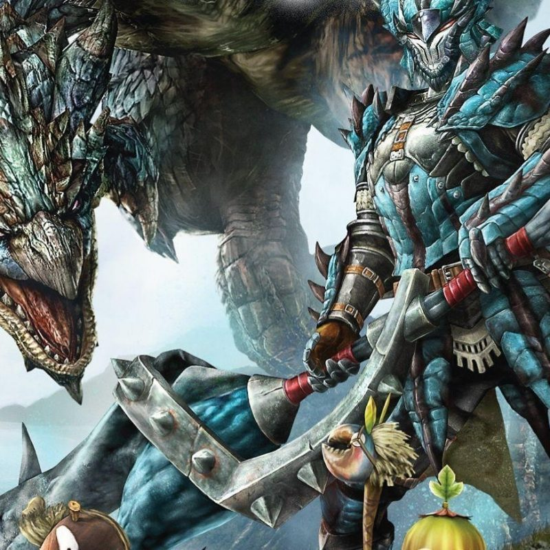 10 Best Monster Hunter 4 Wallpaper FULL HD 1080p For PC Desktop 2020 free download monster hunter 3 wallpapers wallpaper cave 800x800