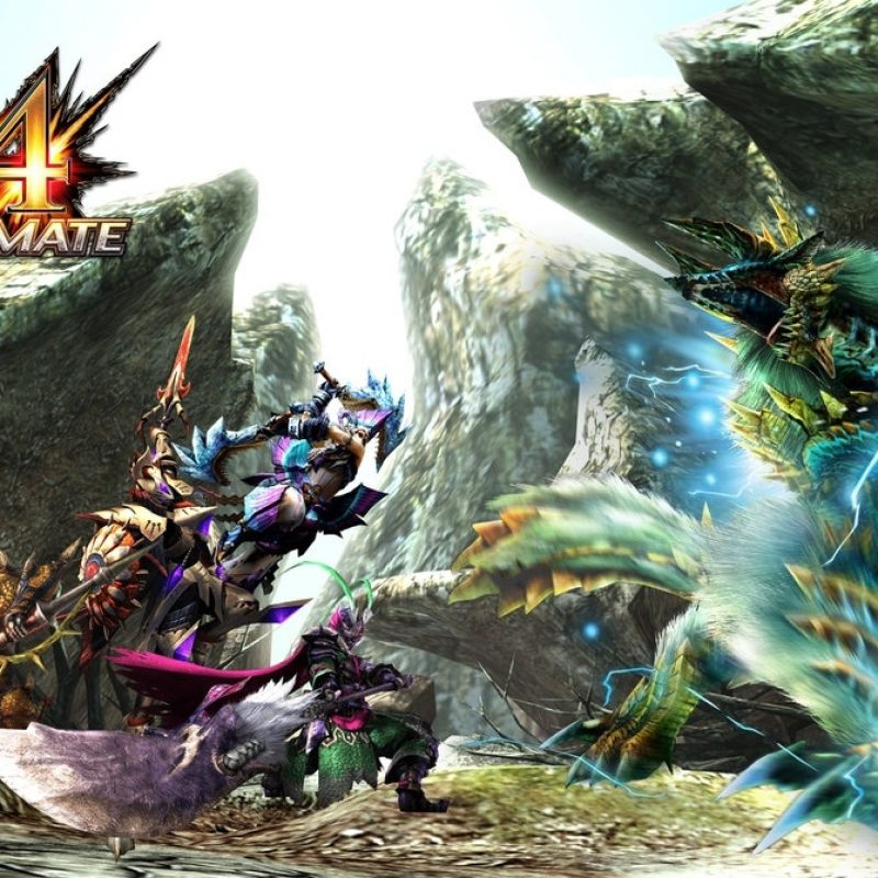 10 Best Monster Hunter 4 Wallpaper FULL HD 1080p For PC Desktop 2020 free download monster hunter 4 ultimate wallpaperzupertompa on deviantart 800x800