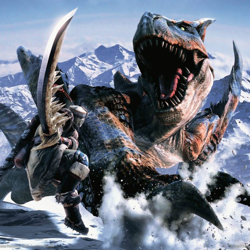 10 Best Monster Hunter 4 Wallpaper FULL HD 1080p For PC Desktop 2020 free download monster hunter 4 wallpapers in hd video game news reviews 800x800