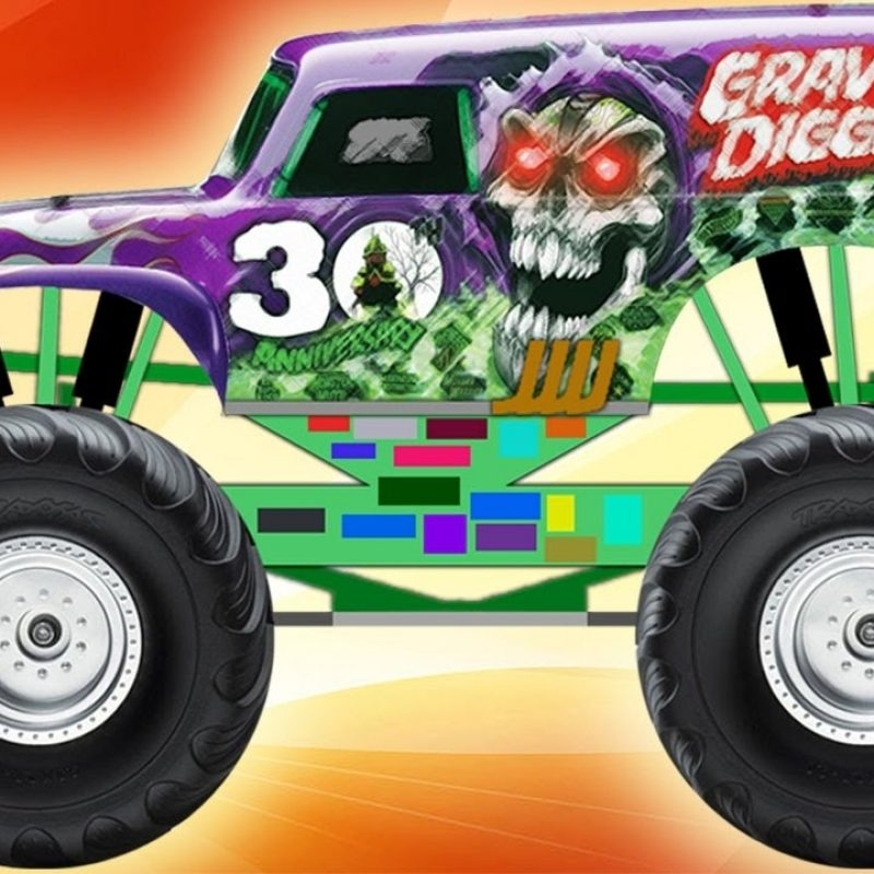 10 Top Pictures Of Grave Digger Monster Truck FULL HD 1080p For PC Desktop 2018 free download monster truck grave digger youtube 800x800