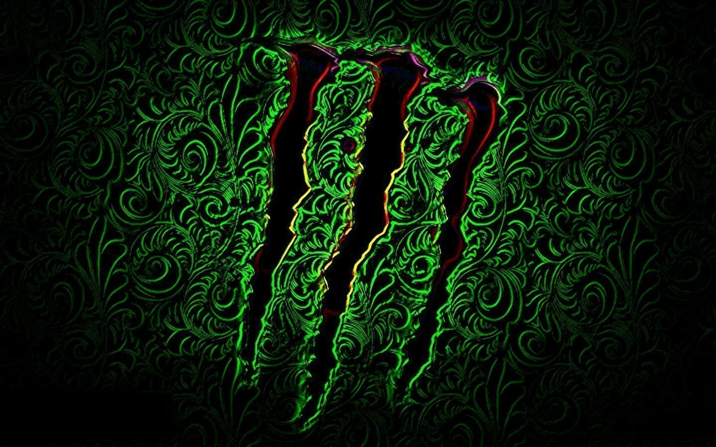 monster wallpapers group (85+)