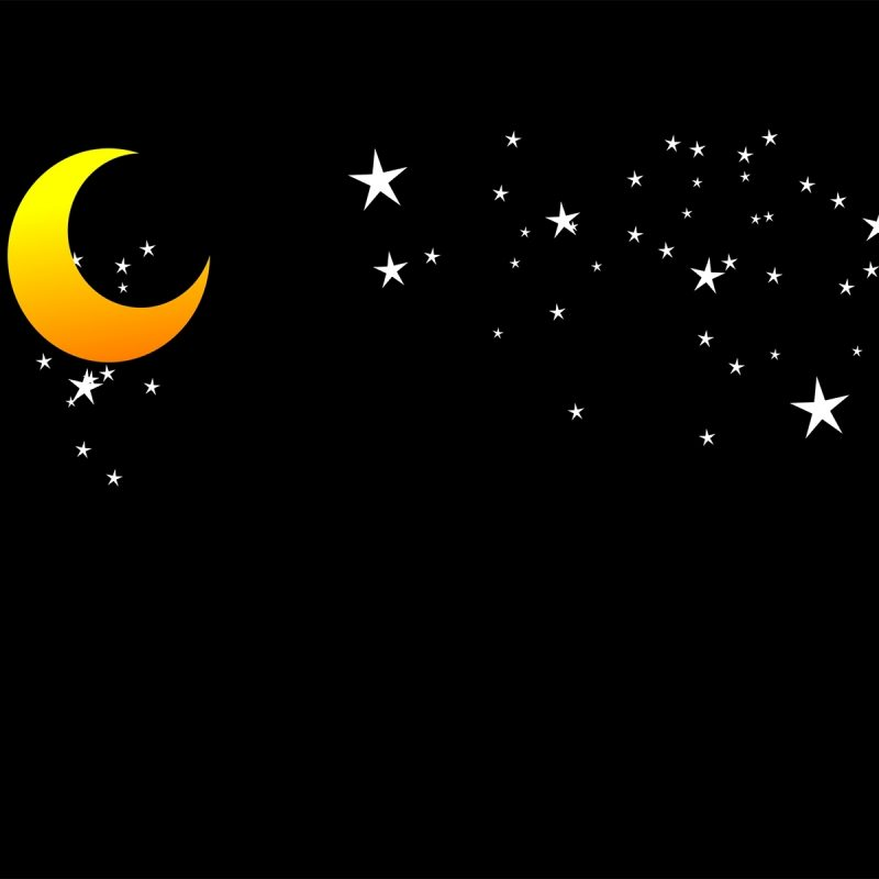 10 Latest Stars And Moon Backgrounds FULL HD 1080p For PC Background 2020 free download moon and stars backgrounds presnetation ppt backgrounds templates 800x800