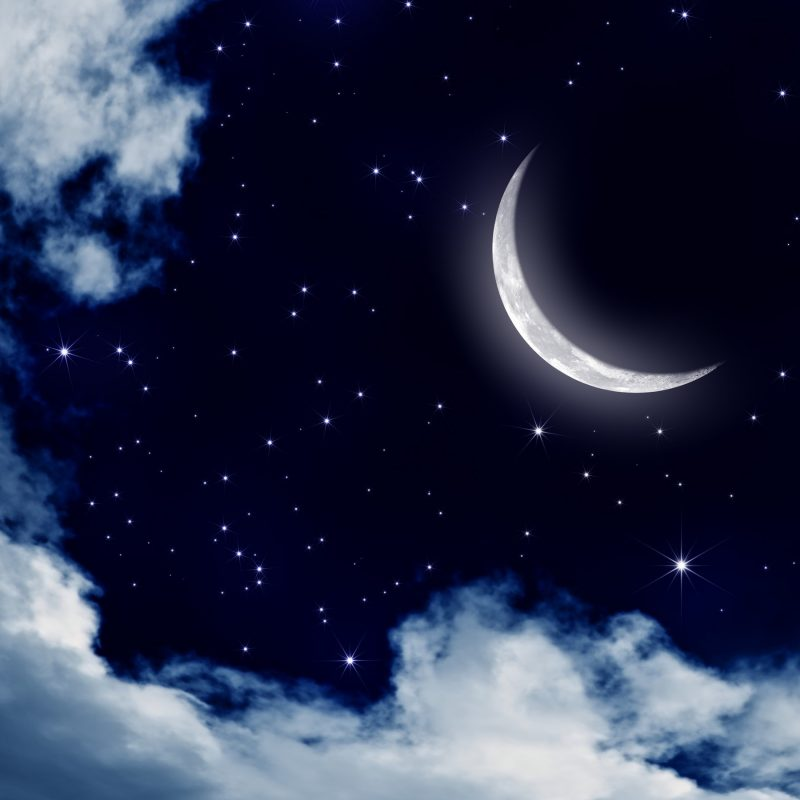 10 Top Star And Moon Wallpaper FULL HD 1080p For PC Desktop 2018 free download moon and stars in the sky wallpaper digital art wallpapers 25176 800x800