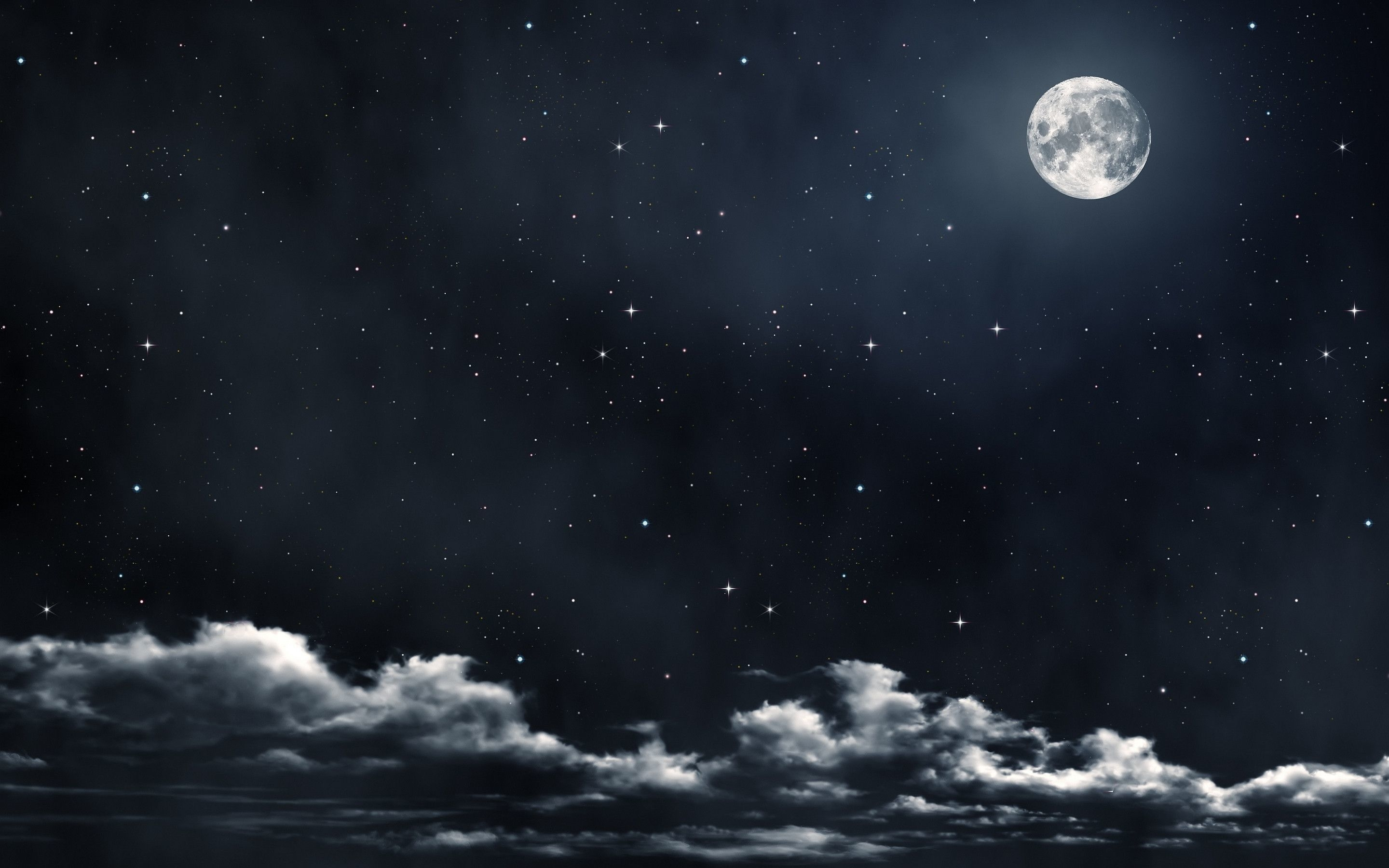 moon and stars wallpapers | mynerdlife | pinterest | star wallpaper