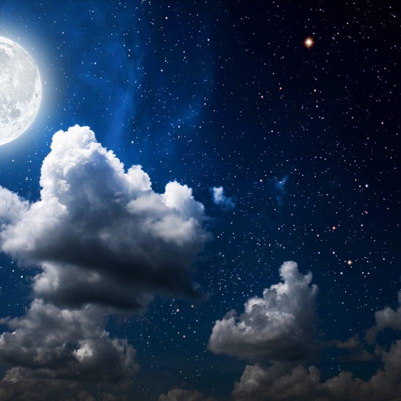 10 Best Dark Sky Hd Wallpaper FULL HD 1920×1080 For PC Desktop 2021 free download moon clouds dark sky wallpapers hd wallpapers id 18374 1 800x800