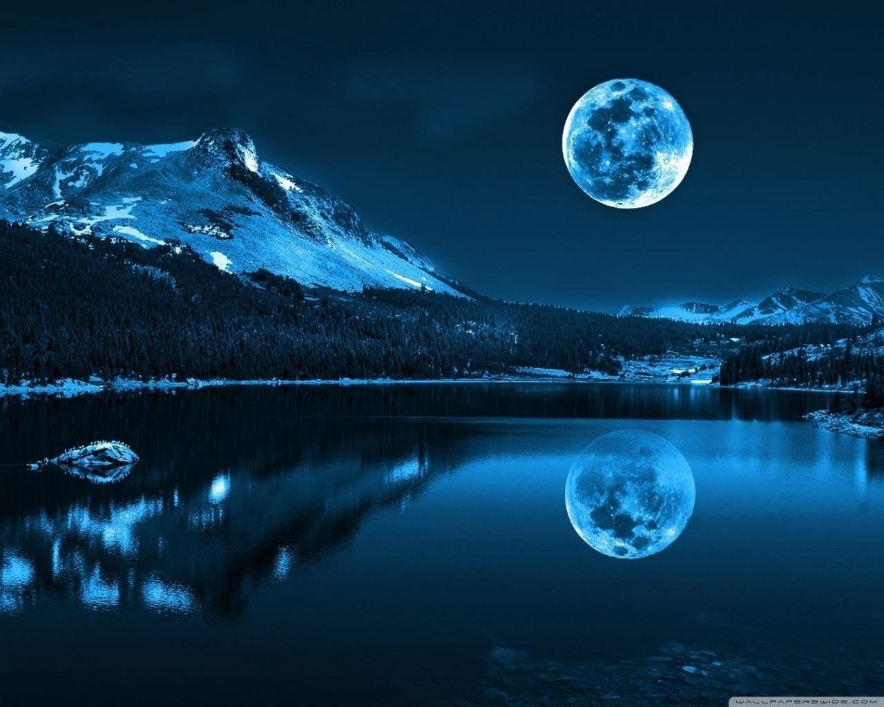 moonlight night ❤ 4k hd desktop wallpaper for 4k ultra hd tv • wide