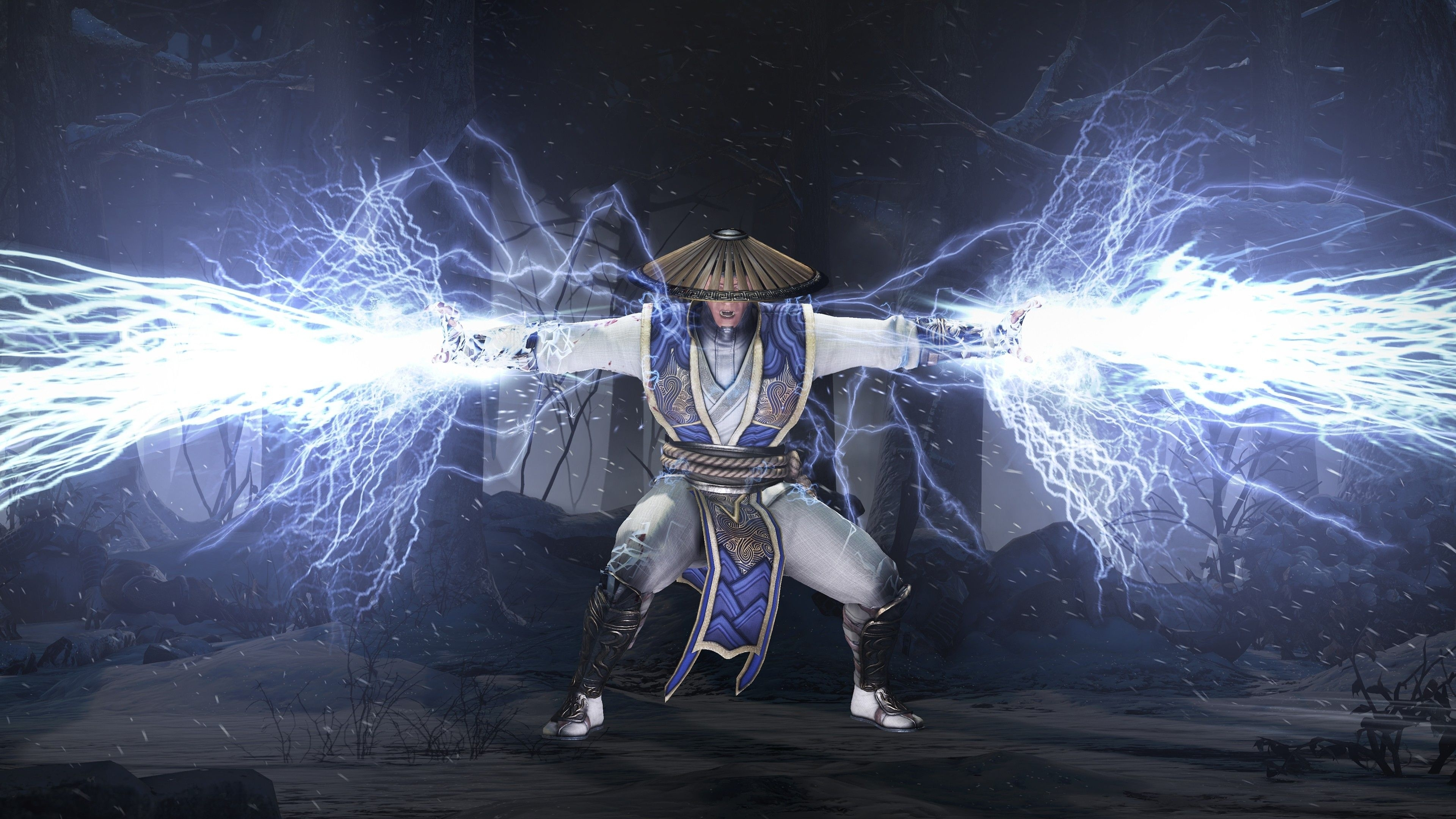 mortal kombat raiden wallpaper | fantasy | pinterest | mortal kombat