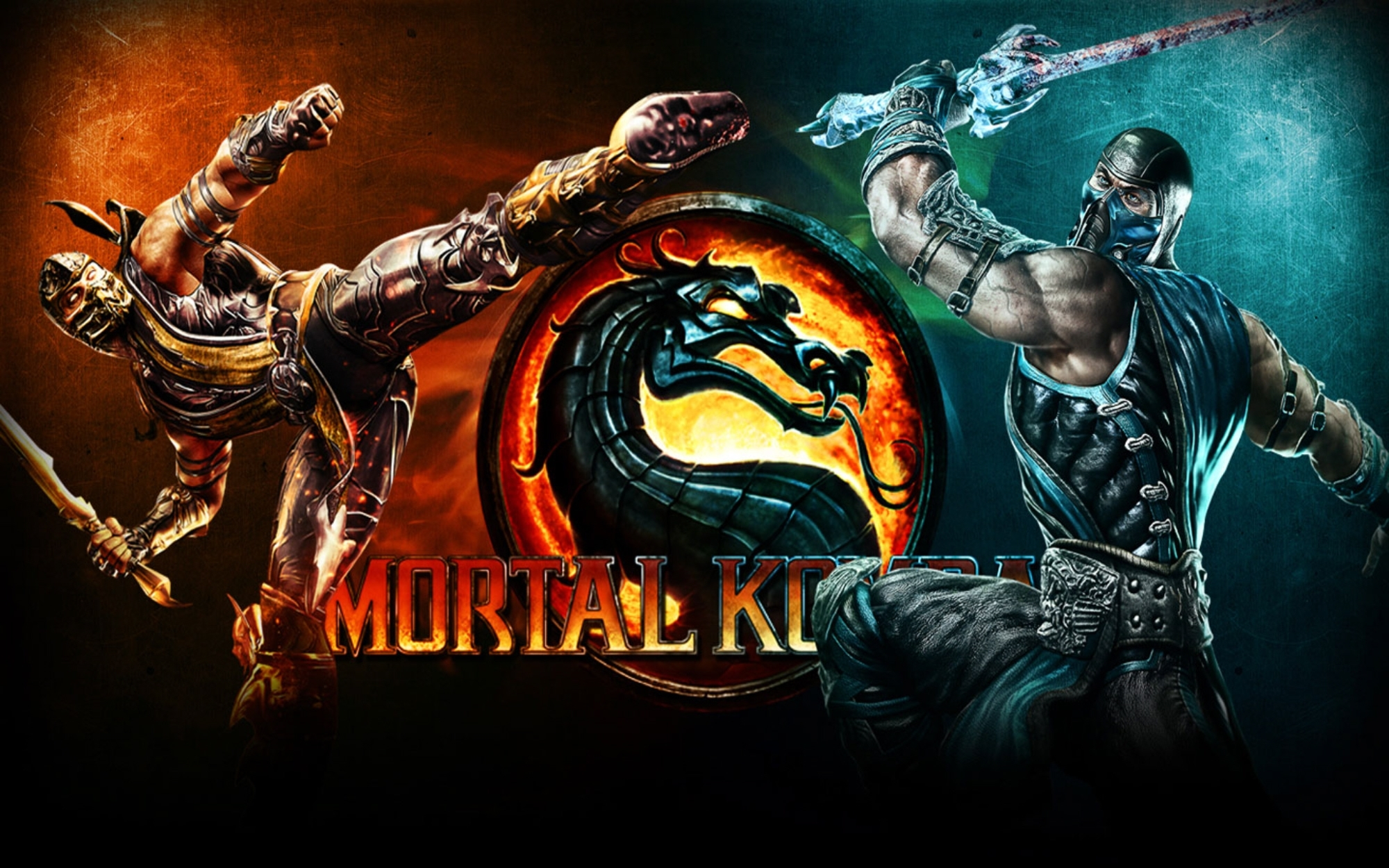 mortal kombat wallpapers - bdfjade