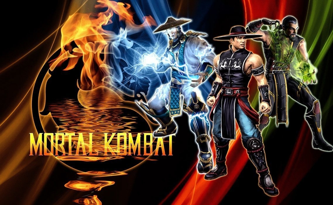 mortal kombat wallpapers free - wallpaperhdzone