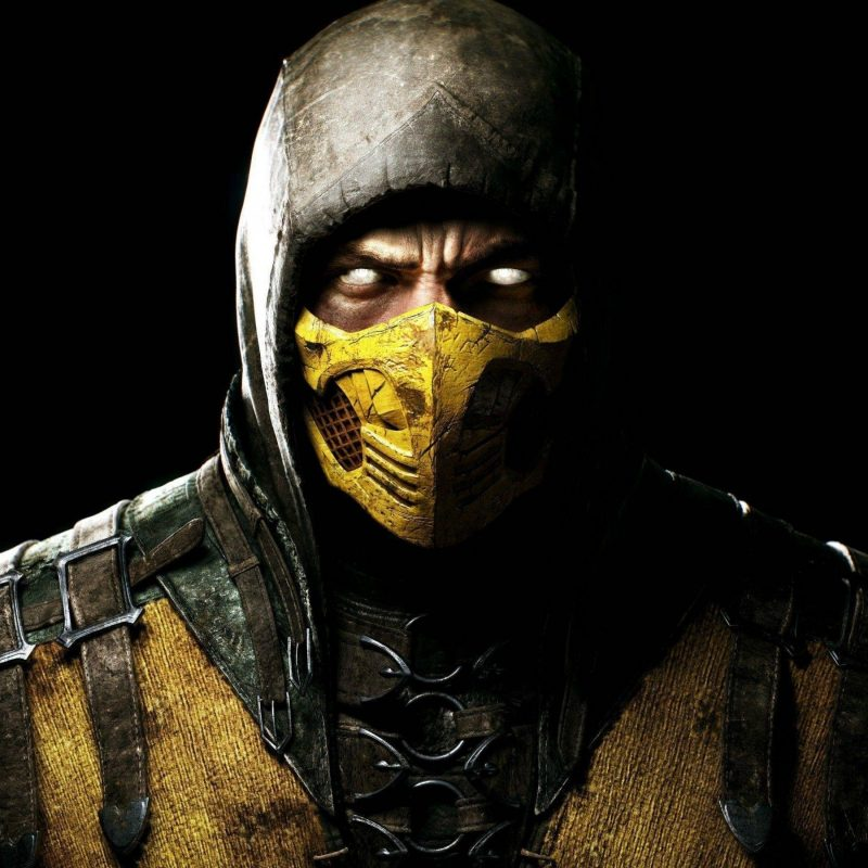10 New Scorpion Mortal Kombat Wallpaper FULL HD 1080p For PC Background 2021 free download mortal kombat wallpapers scorpion wallpaper cave 1 800x800