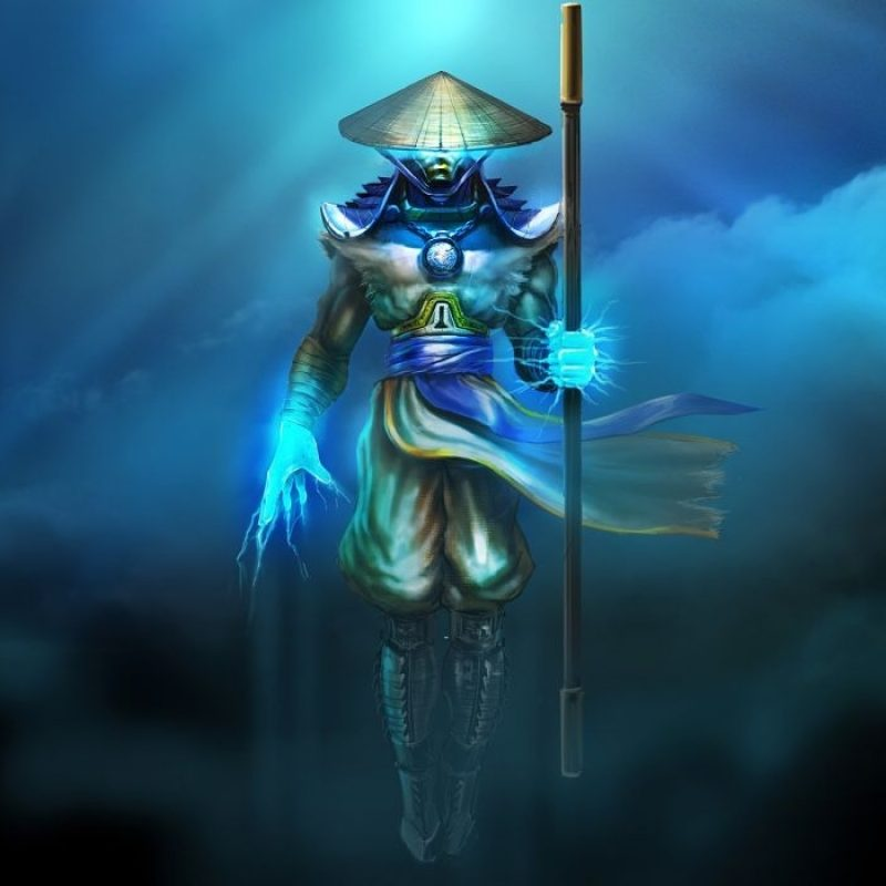 10 Most Popular Mortal Kombat Raiden Wallpaper FULL HD 1920×1080 For PC Desktop 2018 free download mortal kombat warriors raiden games warrior fantasy magic wallpaper 800x800