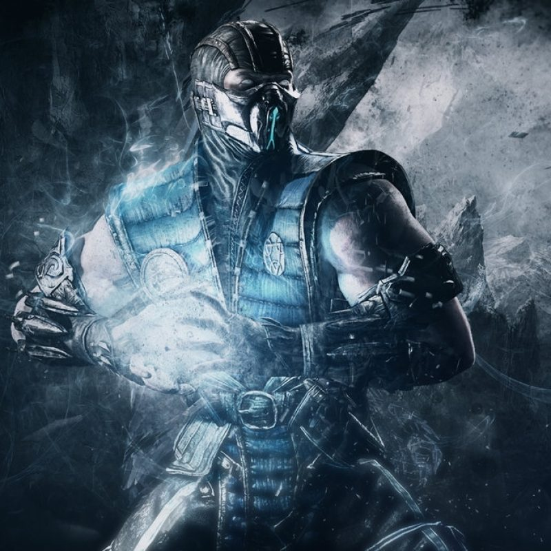 10 Latest Mortal Kombat Sub Zero Wallpaper FULL HD 1920×1080 For PC Desktop 2018 free download mortal kombat x sub zero wallpaperdanteartwallpapers on deviantart 800x800