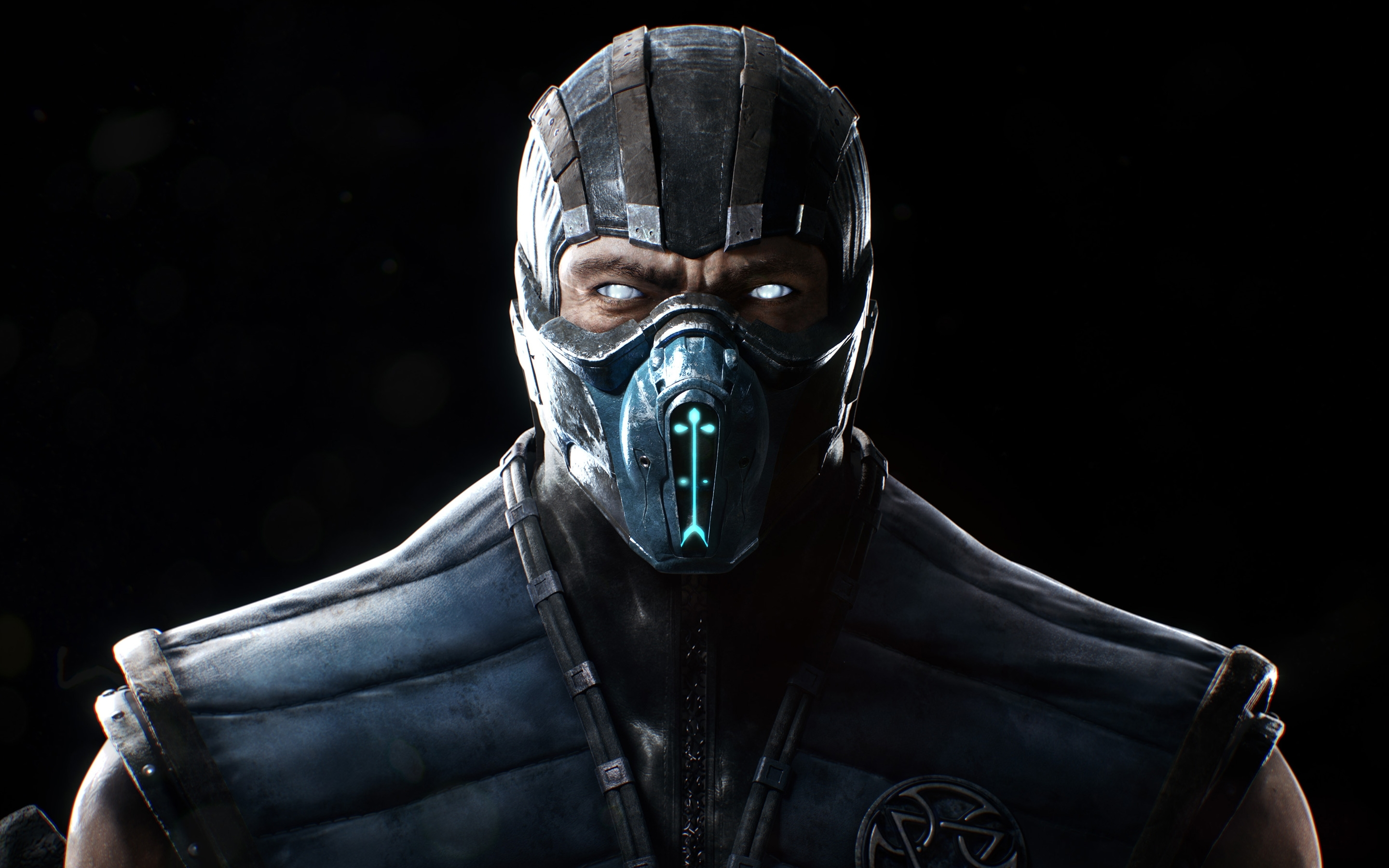 mortal kombat x sub zero wallpapers | hd wallpapers | id #16758