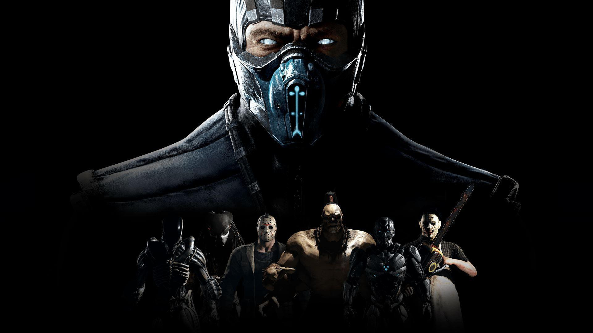 mortal kombat xl wallpapers - wallpaper cave
