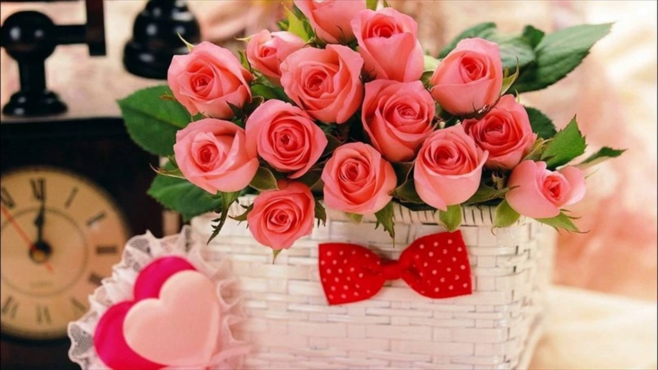 most beautiful flowers bouquet - youtube