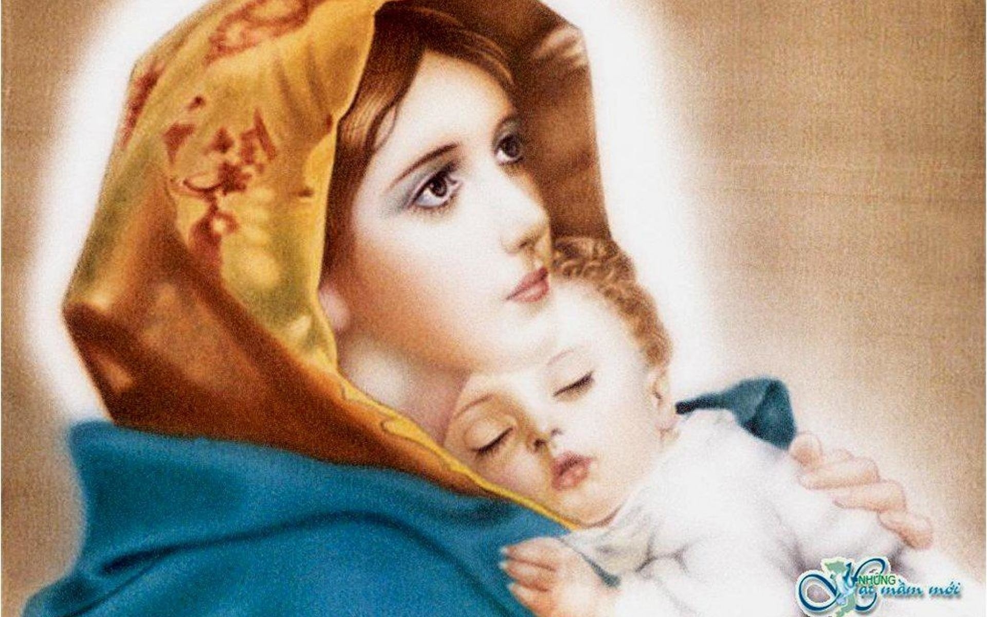 10 top mother mary and baby jesus full hd 1920 1080 for pc desktop