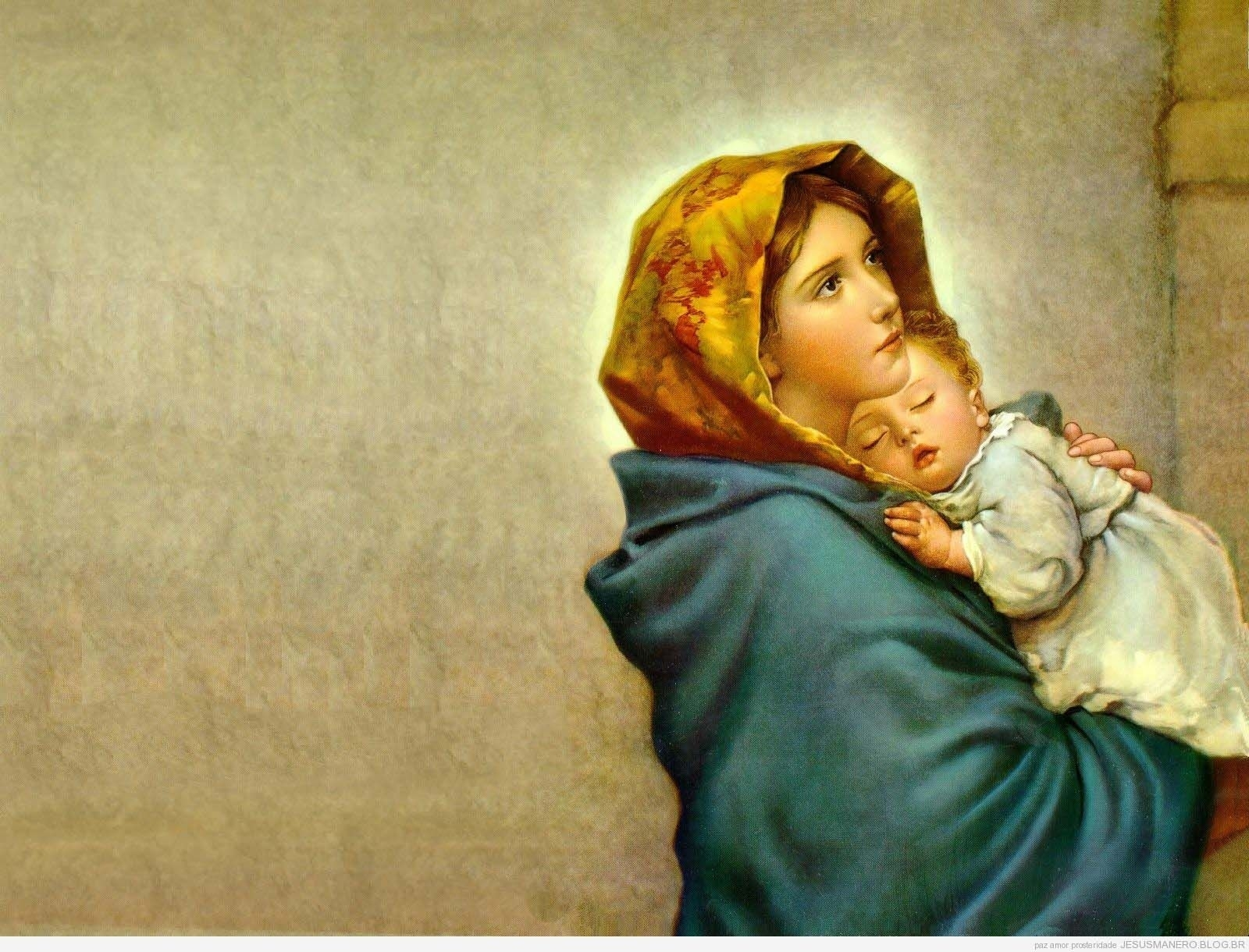 mother mary with baby jesus wallpapers - wallpaper cave | adorable