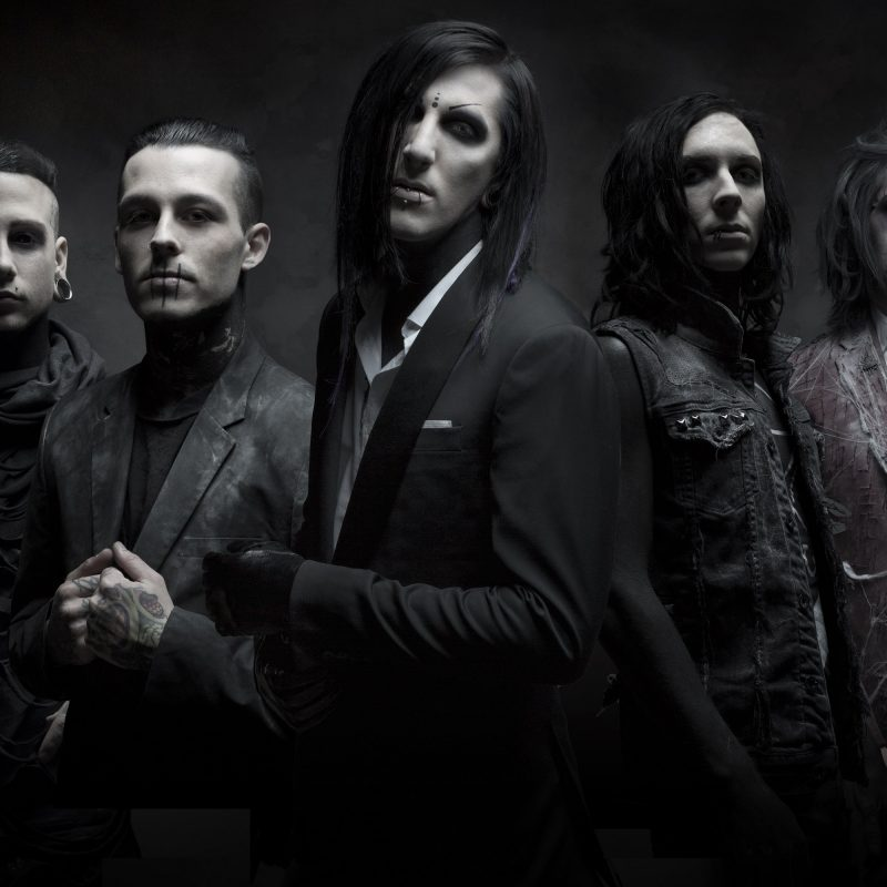 10 New Motionless In White Wallpaper FULL HD 1920×1080 For PC Desktop 2020 free download motionless in white metalcore heavy metal hard rock 1miw industrial 800x800