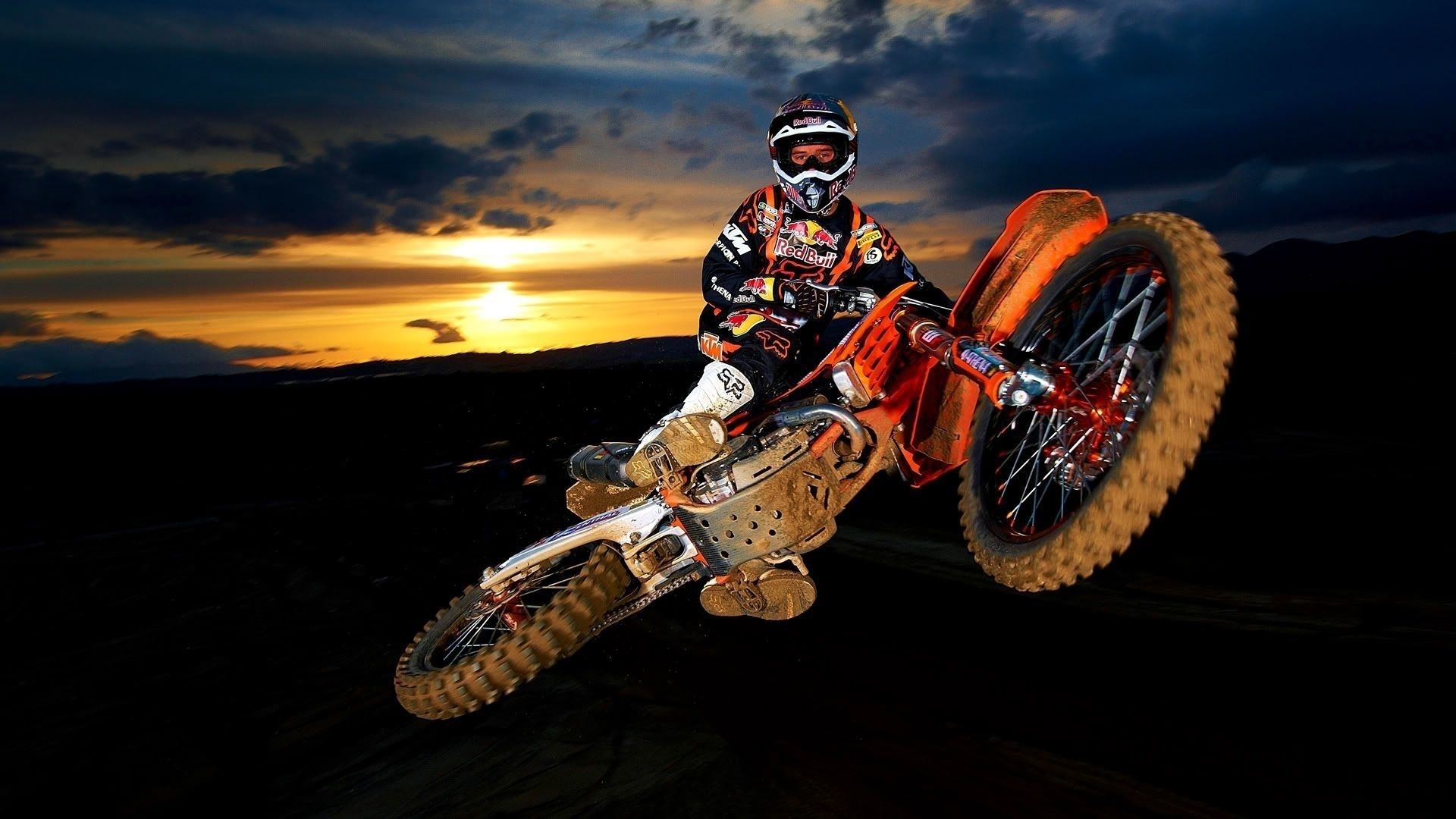 10 New Ktm Dirt Bike Wallpapers Full Hd 1080p For Pc: 10 New Ktm Dirt Bike Wallpaper FULL HD 1920×1080 For PC